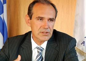 Λαζαρίδης (Χ.Α.): Real estate και ενέργεια προσέλκυσαν τους περισσότερους ξένους επενδυτές - Κεντρική Εικόνα