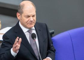 Σολτς: Καμία ένδειξη ότι η Ιταλία θα προκαλέσει κρίση στην Ευρωζώνη - Κεντρική Εικόνα