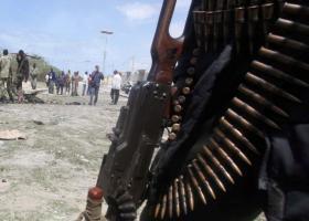 Όταν οι γυναίκες στην Σομαλία αψηφούν την παράδοση και παίζουν ποδοσφαίρο - Κεντρική Εικόνα