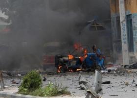 Οι ΗΠΑ επιβεβαίωσαν τον θάνατο του υπαρχηγού της Αλ Κάιντα στη Σομαλία - Κεντρική Εικόνα