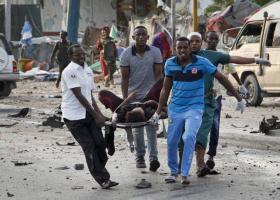Σομαλία: Στους 26 οι νεκροί από την επίθεση σε ξενοδοχείο στο Κισμάγιου - Κεντρική Εικόνα