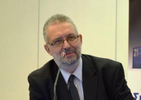 Ζώνη Καινοτομίας ανακοίνωσε ο πρόεδρος του ΟΛΘ ΑΕ, Σ. Θεοφάνης - Κεντρική Εικόνα