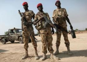 Νότιο Σουδάν: Νέες ανταλλαγές πυρών ξέσπασαν στη Τζούμπα - Κεντρική Εικόνα