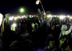 Σουδάν: Διαδηλωτές ζήτησαν δικαίωση για τους δεκάδες νεκρούς της καταστολής - Κεντρική Εικόνα