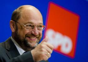 Στο συνέδριο του SPD τα βλέμματα σε Γερμανία και Ευρώπη - Κεντρική Εικόνα