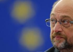 Οι Γερμανοί προτιμούν τον Σουλτς για υποψήφιο καγκελάριο - Κεντρική Εικόνα