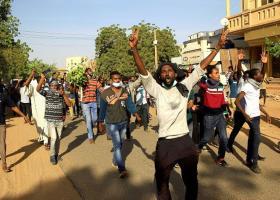 """Σουδάν: Τέσσερις νεκροί κατά την πρώτη ημέρα του κινήματος """"πολιτικής ανυπακοής"""" - Κεντρική Εικόνα"""