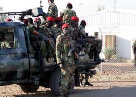 Σουδάν: Παραιτήθηκε ο υπουργός Άμυνας από επικεφαλής του μεταβατικού στρατιωτικού συμβουλίου - Κεντρική Εικόνα