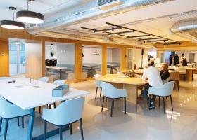 Η μόδα με τους συνεργατικούς χώρους γραφείων - Άνοιξε το νέο Spaces στο Μαρούσι - Κεντρική Εικόνα