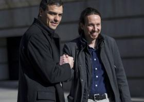 Ισπανία: Πολιτικό αδιέξοδο μετά το ναυάγιο των συνομιλιών Σάντσεθ και Ιγλέσιας - Κεντρική Εικόνα