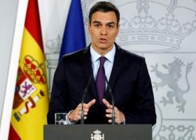 Ισπανία: Ανοίγματα στην κοινωνία των πολιτών επιχειρεί ο Σάντσεθ  - Κεντρική Εικόνα