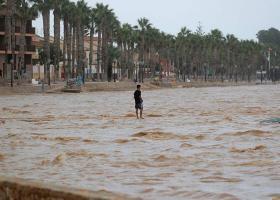 Ισπανία: Πέντε νεκροί από τις πλημμύρες που έπληξαν τα νοτιοανατολικά της χώρας - Κεντρική Εικόνα