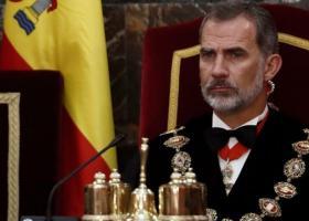 Ισπανία: Διαβουλεύσεις του βασιλιά με τα κόμματα για τον σχηματισμό κυβέρνησης - Κεντρική Εικόνα