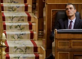 Προς νέες πρόωρες εκλογές οδεύει ολοταχώς η Ισπανία - Κεντρική Εικόνα