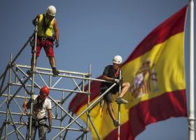 Η Ισπανία στο δρόμο της Ελλάδας: Αύξησε 144 ευρώ τον κατώτατο μισθό - Κεντρική Εικόνα