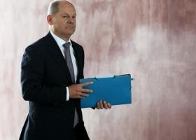 Γερμανία: Ο Όλαφ Σολτς απέκλεισε το ενδεχόμενο να αναλάβει επικεφαλής του SPD - Κεντρική Εικόνα