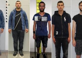 Τα 5 πρόσωπα της σπείρας που «ξάφριζε» όλη την Αθήνα και διακινούσε ναρκωτικά (photos) - Κεντρική Εικόνα