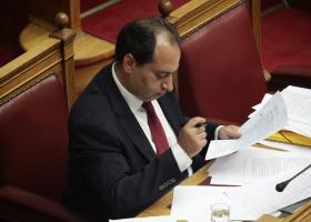 Συμφωνίες για τη συνεργασία με τη Σερβία στον τομέα των μεταφορών, υπέγραψε ο Σπίρτζης - Κεντρική Εικόνα