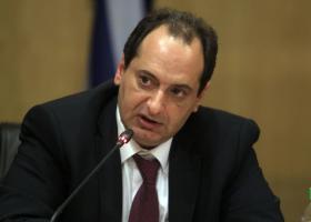 Χρ. Σπίρτζης: Τον Ιούνιο του 2018 θα δοθεί το Ελληνικό στον επενδυτή - Κεντρική Εικόνα