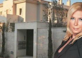Ποιος επιχειρηματίας αγόρασε τη βίλα της Δήμητρας Λιάνη στην Εκάλη  - Κεντρική Εικόνα