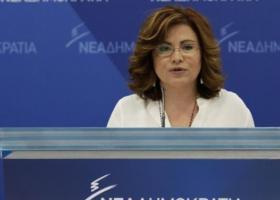 Σπυράκη: Ο κυνικός συνεταιρισμός εξουσίας δεν μπορεί να πάει μακριά - Κεντρική Εικόνα
