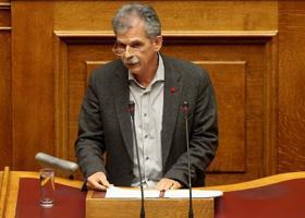 Ποτάμι: Είναι επικίνδυνο το «όχι» που προτείνει η πλειοψηφία σε παραπομπή του πρώην υπουργού - Κεντρική Εικόνα
