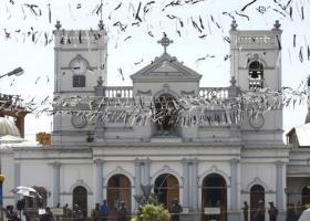 Σρι Λάνκα: Στους 310 νεκρούς αυξήθηκε ο απολογισμός των θυμάτων - Κεντρική Εικόνα