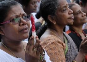 Σρι Λάνκα: Κλειστές οι εκκλησίες μια εβδομάδα μετά τις επιθέσεις - Κεντρική Εικόνα