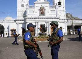 Σρι Λάνκα: Δεν αποκλείουν το ενδεχόμενο νέων επιθέσεων οι αρχές - Κεντρική Εικόνα