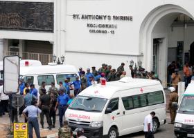 Σρι Λάνκα: Δανός δισεκατομμυριούχος έχασε τα τρία από τα τέσσερα παιδιά του - Κεντρική Εικόνα