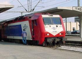 Θεσσαλονίκη: Διακόπηκε σιδηροδρομική γραμμή στην κατεύθυνση προς Αθήνα - Κεντρική Εικόνα