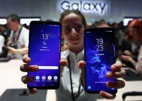 Samsung: Στην αγορά οι 2 νέες ναυαρχίδες της εταιρείας (video) - Κεντρική Εικόνα