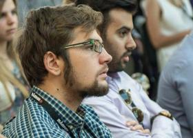 Ένας Έλληνας μόλις 24 ετών, στη λίστα με τους ηγέτες του Forbes - Κεντρική Εικόνα