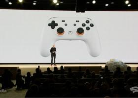 """Η Google θα ανοίξει την πλατφόρμα της """"Stadia"""" τον Νοέμβριο με 30 βιντεοπαιχνίδια - Κεντρική Εικόνα"""