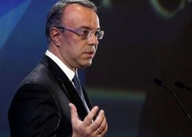 Σταϊκούρας για Eurogroup: Υπάρχουν διαφορές αλλά θα καλυφθούν ως την Πέμπτη - Κεντρική Εικόνα