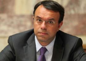 Σταϊκούρας: Η ΝΔ θα ψηφίσει την τροπολογία για τα αναδρομικά των ενστόλων - Κεντρική Εικόνα