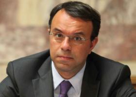 Σταϊκούρας: Υπερβαίνουν τα 2,2 δισ. ευρώ οι ληξιπρόθεσμες οφειλές του Δημοσίου - Κεντρική Εικόνα