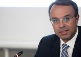 Χρ. Σταϊκούρας: Η χώρα τα τελευταία 2,5 χρόνια, έχασε πολύτιμο χρόνο και πόρους - Κεντρική Εικόνα