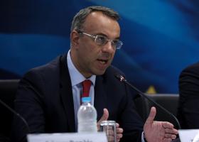 Στο Βερολίνο ο Χρήστος Σταϊκούρας για Eurogroup και Ecofin  - Κεντρική Εικόνα