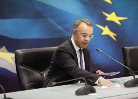 Σταϊκούρας: Διευρύνεται την επόμενη εβδομάδα το πλαίσιο προστασίας - Κεντρική Εικόνα