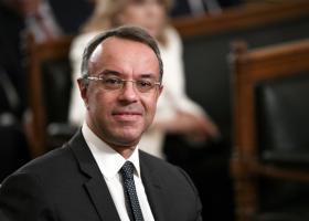 Σταϊκούρας: Εντός της εβδομάδας οι τελικές ανακοινώσεις για το πότε θα δοθούν τα αναδρομικά - Κεντρική Εικόνα
