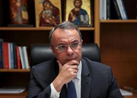 Σταϊκούρας: Το 2020 οι διαπραγματεύσεις για τη μείωση του πρωτογενούς πλεονάσματος - Κεντρική Εικόνα