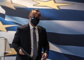 Σταϊκούρας: Αποζημίωση έως 4.000 ευρώ στις επιχειρήσεις που θα παραμείνουν κλειστές τον Απρίλιο - Κεντρική Εικόνα