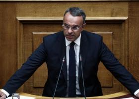 Σταϊκούρας: Δεν υφίσταται δημοσιονομικό κενό για το 2020 - Κεντρική Εικόνα