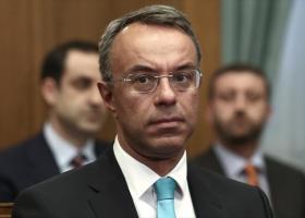 Σταϊκούρας: Η μείωση των μη εξυπηρετούμενων δανείων θα είναι σημαντική - Κεντρική Εικόνα