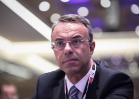 Σταϊκούρας στο Spiegel: Θέλουμε μεγαλύτερο δημοσιονομικό χώρο - Κεντρική Εικόνα
