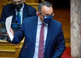 Σταϊκούρας: Στο 1,2 δισ. ευρώ το κόστος του νέου 15νθήμερου lockdown - Κεντρική Εικόνα