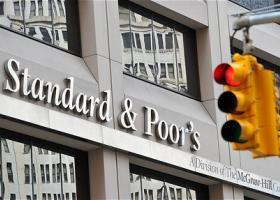 S&P: Υποβαθμίζει την πρόβλεψη ανάπτυξης στην ευρωζώνη το 2019 - Κεντρική Εικόνα