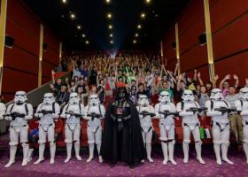 Πως η τριλογία «Star Wars» επηρέασε την κινηματογραφική βιομηχανία και λογοτεχνία της Κίνας! - Κεντρική Εικόνα