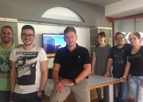 H ελληνική startup που από τα... χωράφια της Μαγνησίας βρέθηκε στη Silicon Valley - Κεντρική Εικόνα